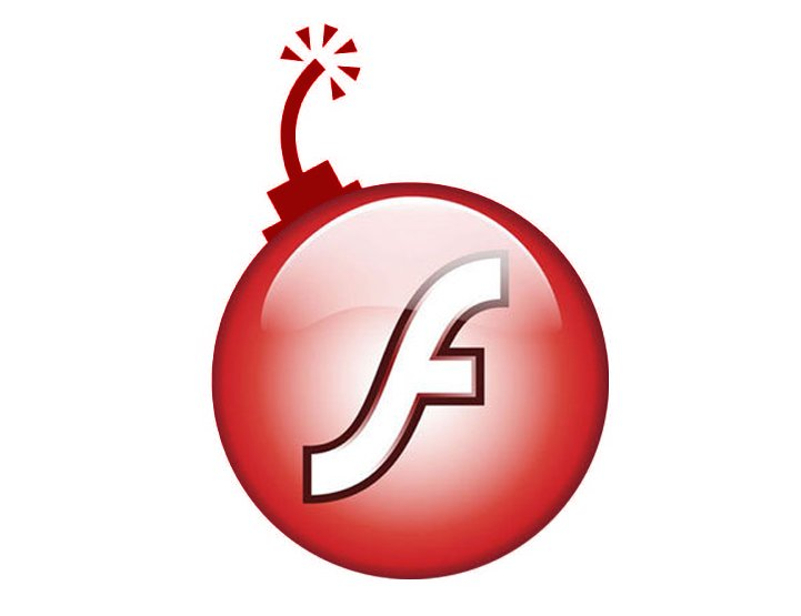 Adobe Flash to prawdziwa bomba?