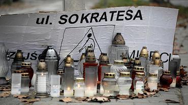 Po tragicznym wypadku na Bielanach prezydent Warszawy Rafał Trzaskowski ogłasza pakiet zmian w mieście, które poprawią bezpieczeństwo ruchu