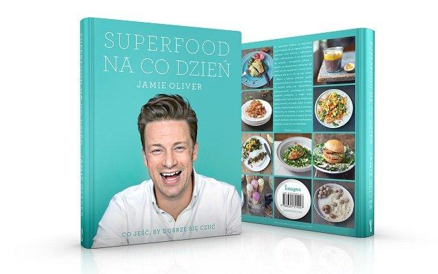 Superfood, Jamie Oliver