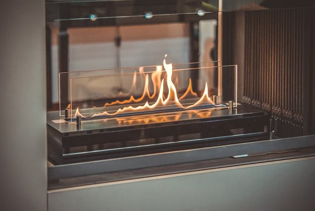 Biokominki - jak działają? Na co zwracać uwagę przy wyborze ekologicznego źródła ciepła?