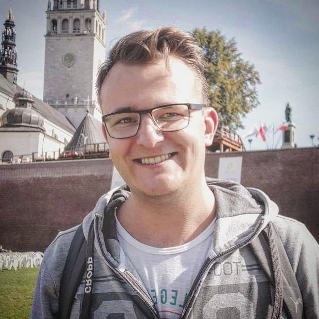 Mateusz Łysiak
