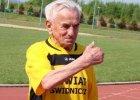 10. Halowe Mistrzostwa Europy Weteranów. Startuje 105-letni Stanisław Kowalski!