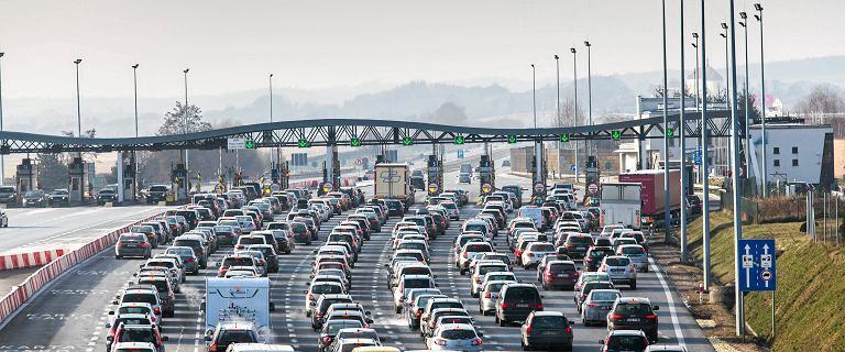 Zmiany w opłatach za autostradę A2. Kamery sczytają rejestracje