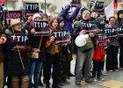 Parlament Europejski odłożył głosowanie w sprawie TTIP