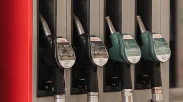 Jak zmieniają się ceny paliw? Zdjęcie ilustracyjne - stacja paliw Orlen