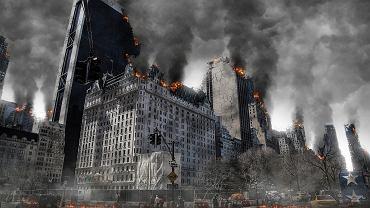 Nadchodzi koniec świata