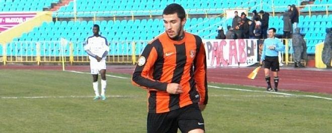 Siergiej Chizniczenko