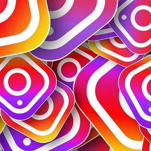 Zdjęcia na Instagramie