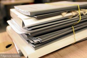 Definicja aktualności dokumentów
