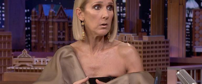 """Celine Dion odpowiada na słynne pytanie o """"Titanica"""". Czy Rose mogła uratować Jacka? Artystka wyjaśnia ostatnią scenę filmu"""