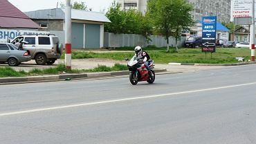 Motocykliście dostaną nowe przywileje