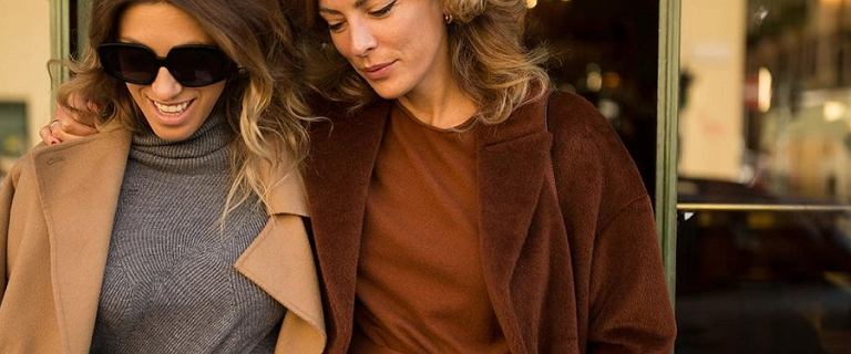 Kolekcja Marella dla eleganckich kobiet: sukienki, płaszcze i spódnice na jesień