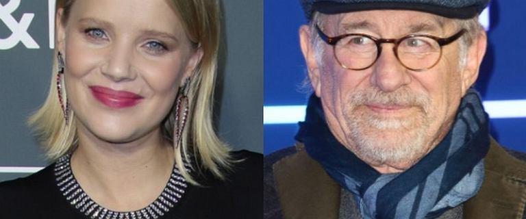 Steven Spielberg zachwycony Joanną Kulig. ''Napisał do mnie, że chce mnie poznać''