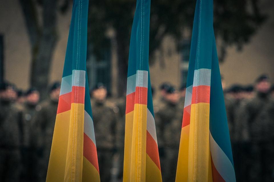 Zdjęcie numer 18 w galerii - Żołnierze, którzy wzmacniali południową flankę NATO, wrócili do domu [ZDJĘCIA]