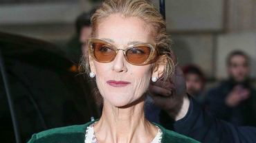 Celine Dion skomentowała swój wygląd