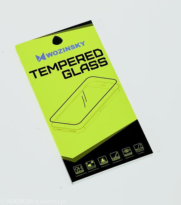 WOZINSKY TEMPERED GLASS