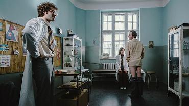 Magdalena Boczarska jako Michalina Wisłocka w filmie 'Sztuka kochania', który dziś wchodzi do kin. Wisłocka w PRL-u mówiła o seksie otwarcie i prostym językiem, jej książka rozeszła się w ponad 7 mln egzemplarzy
