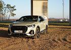 Audi Q3 Sporback - SUV w sportowym wydaniu
