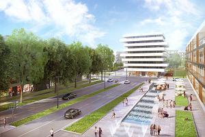 Nowa inwestycja na Żoliborzu: Ćwierć tysiąca mieszkań