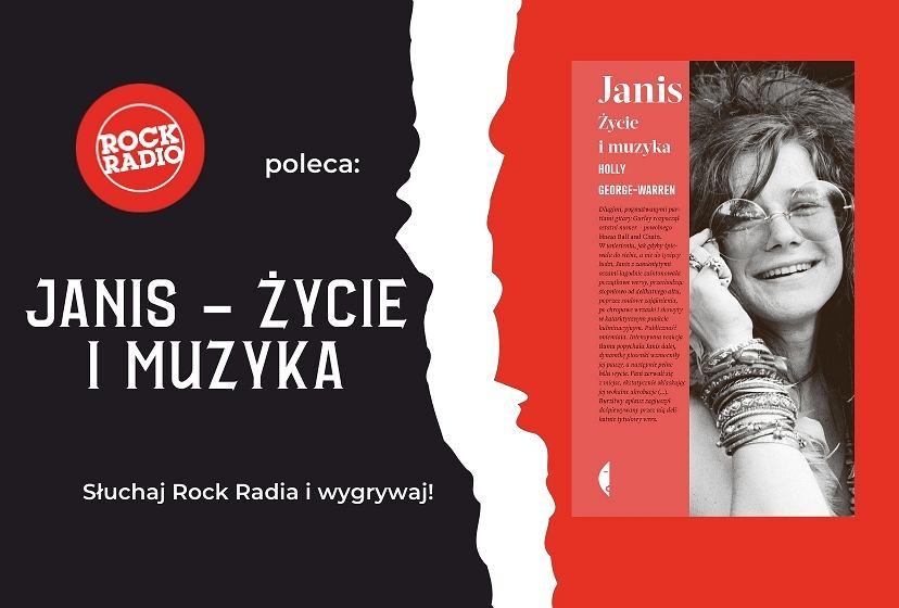 Janis - Życie i muzyka