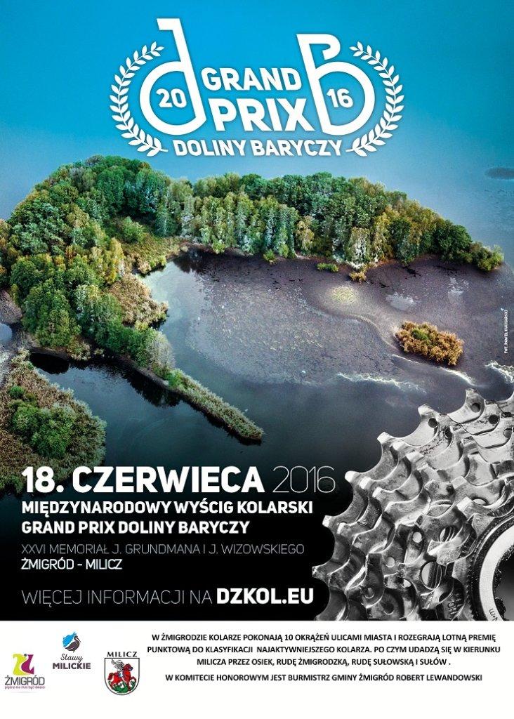 Grand Prix Doliny Baryczy