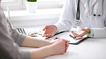 Jak wygląda wizyta kontrolna z dzieckiem u lekarza rodzinnego?