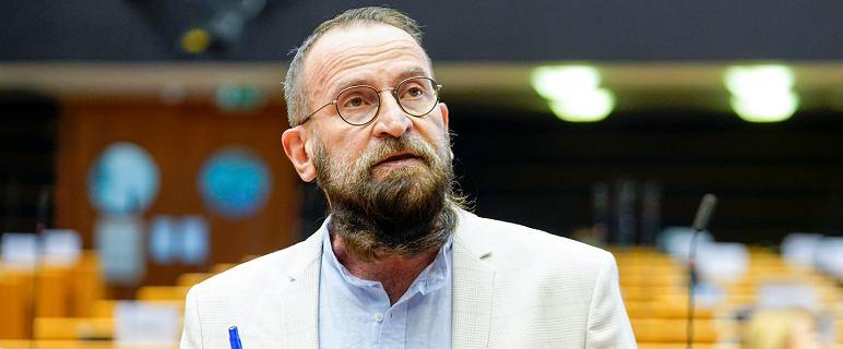 Organizator imprezy w Belgii twierdzi, że odwiedzają go politycy PiS