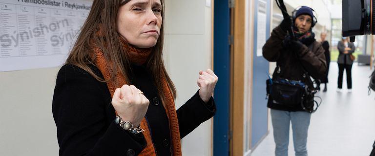 Islandia. Kobiety większością w parlamencie. Po raz pierwszy w historii