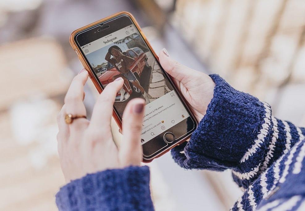 Instagram wprowadza nową funkcję