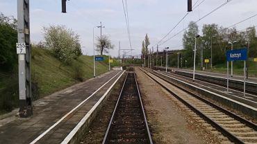 Fotografia ilustracyjna, stacja w Kostrzynie