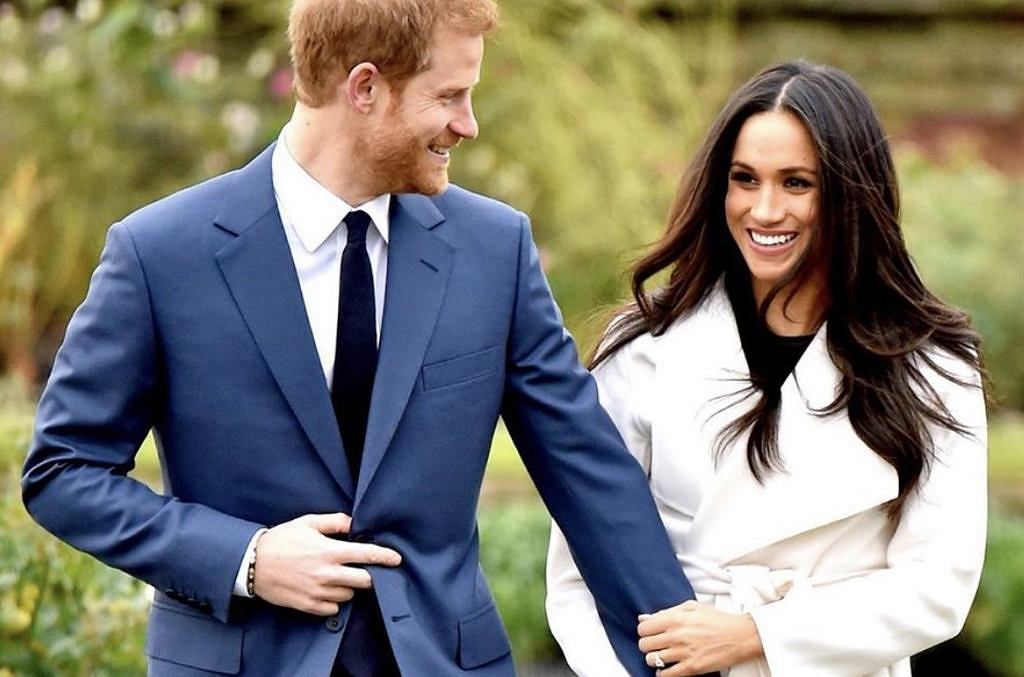 Meghan Markle i księżna Harry