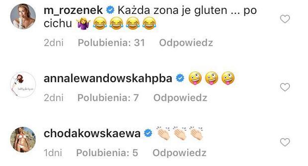 Piotr Woźniak-Starak wydał żonę