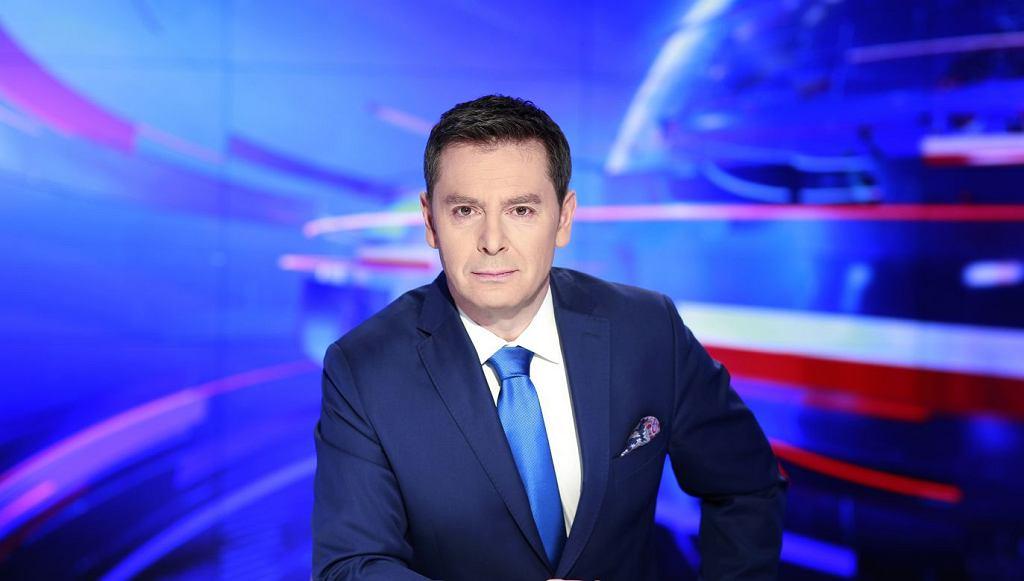 Sąd uchylił Michałowi Adamczykowi wyrok w sprawie wpisu na Twitterze (zdjęcie ilustracyjne)