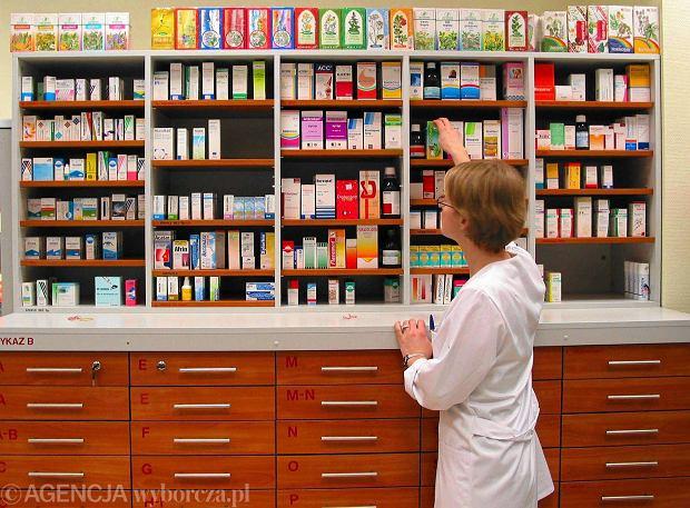 Koncern farmaceutyczny korumpował łódzkich lekarzy?