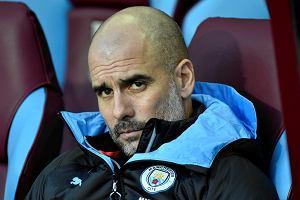 Gabriel Jesus z najgorszą statystyką w historii Premier League. Zaskakująca wypowiedź Guardioli
