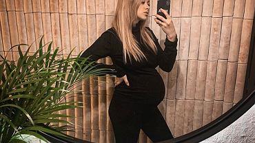Sylwia Przybysz urodziła. Młoda mama ma zaledwie 21 lat