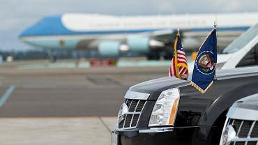 Obama Seattle