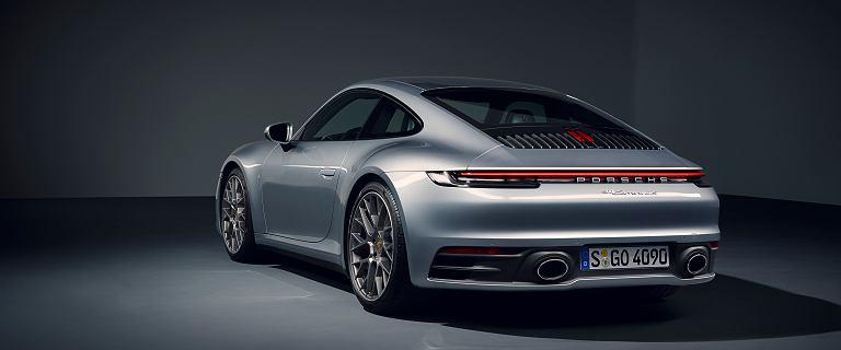 Poznań Motor Show 2019 ? co pokaże Porsche?