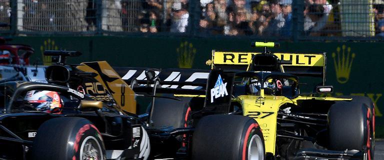 Eleven Sports pozostanie nadawcą F1 w Polsce do 2022 roku