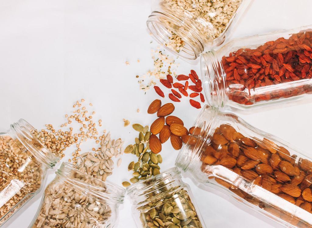 Zdrowe nasiona, które warto włączyć do diety