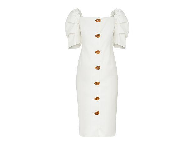 Sukienka Enugo / Showroom.pl; 1400 zł