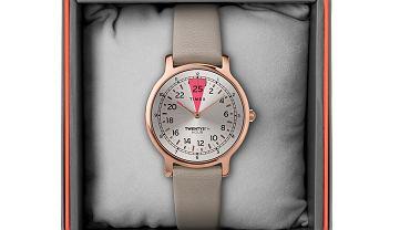 Nowy, 25-godzinny zegarek Timex