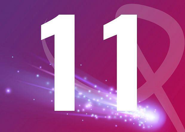 Numerologiczna 11