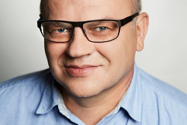 Jerzy B. Wójcik