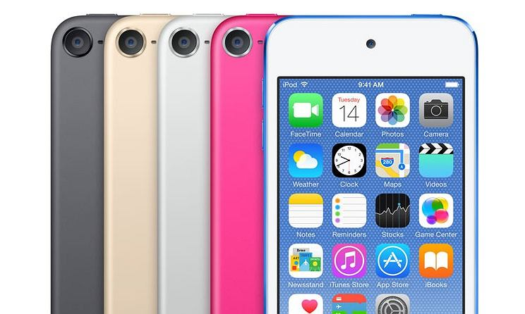 iPod Touch (2015)