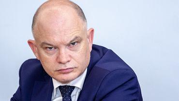 6.07.2018 Warszawa,  Posiedzenie Komisji Obrony Narodowej N/Z Waldemar Andzel.