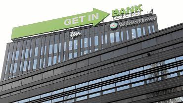 Siedziba GET IN Bank
