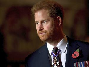 Książę Harry 'zdradził', czy Meghan Markle już urodziła