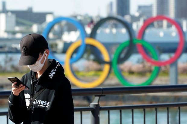 Media: Igrzyska olimpijskie mogą zostać przełożone. Są alternatywne plany