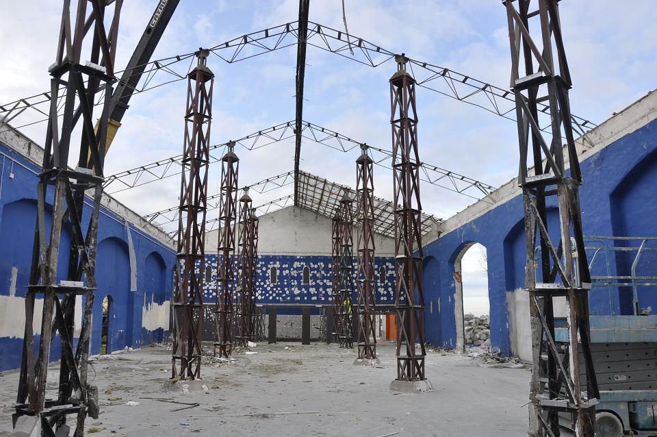 Zdjęcie numer 2 w galerii - Fundusze unijne. Będzie kino na Lednicy. Inwestycja ma przyciągnąć gości na Szlak Piastowski